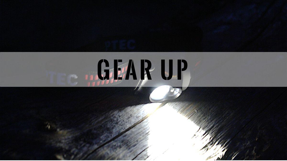Gear Up: Princeton Tec Byte